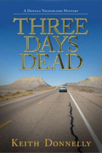 Three Days Dead - Product Image