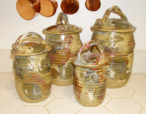 Canisters - Product Image