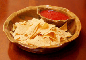 Chip and Dip - Product Image