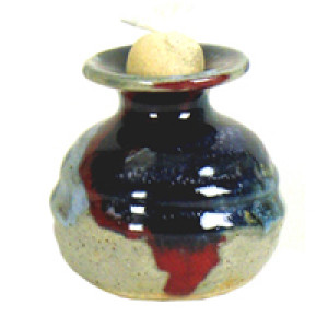 Small Oil Burner - Product Image