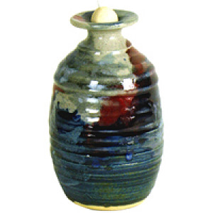 Large Oil Burner - Product Image