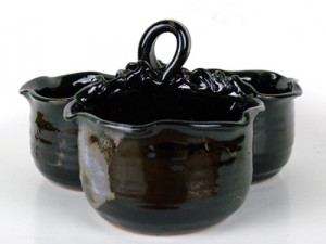 Large Condiment Holder - Product Image