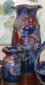 Vase 5-inch - Product Image