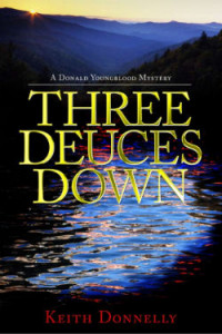 Three Deuces Down - Product Image