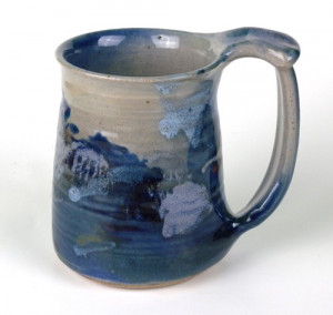 14 ounce Large Mug - Product Image