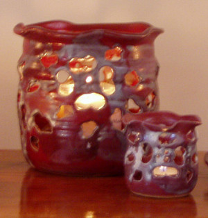 Candle Cup - Product Image