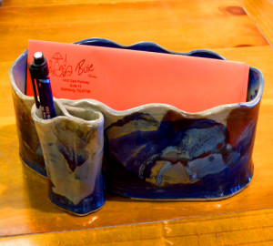 Mail Caddy - Product Image