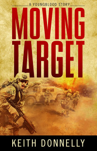 Moving Target - Product Image