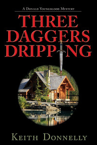 Three Daggers Dripping - Product Image