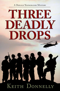 Three Deadly Drops - Product Image