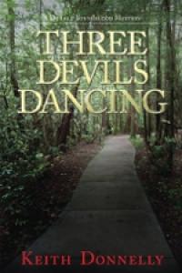 Three Devils DancingBook #3 - Product Image