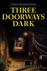Three Doorways DarkBook #8NEW! - Product Image