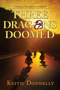 Three Dragons Doomed - Product Image